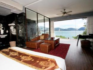 IndoChine Resort & Villas Phuket - Standard with Jacuzzi