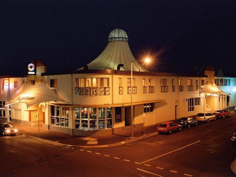 The Lighthouse Hotel - Hotell och Boende i Australien , Ulverstone