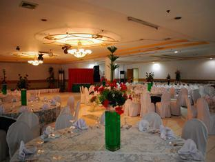 Cebu Business Hotel Cebu - Ballroom