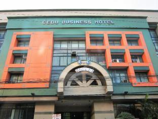 Cebu Business Hotel Cebu - Exterior de l'hotel