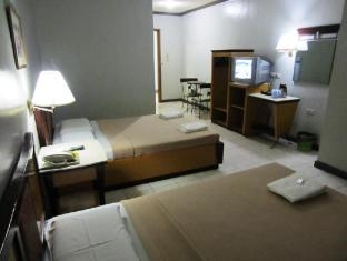 Cebu Business Hotel Cebu City - Deluxe