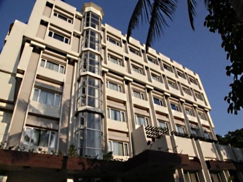 VITS Hotel - Hotell och Boende i Indien i Bhubaneswar
