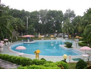 HNA Lanyang Hot Spring Resort Danzhou