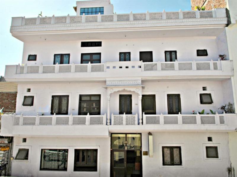Satkar Hotel - Hotell och Boende i Indien i Jaipur
