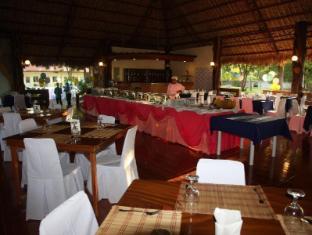 Hagnaya Beach Resort and Restaurant Cebu - Restaurant
