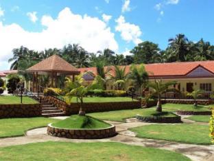 Hagnaya Beach Resort and Restaurant Cebu - Surroundings