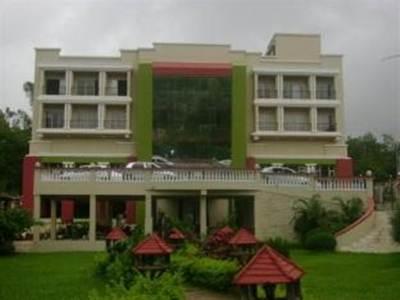 Mayur Hotel - Hotell och Boende i Indien i Lonavala