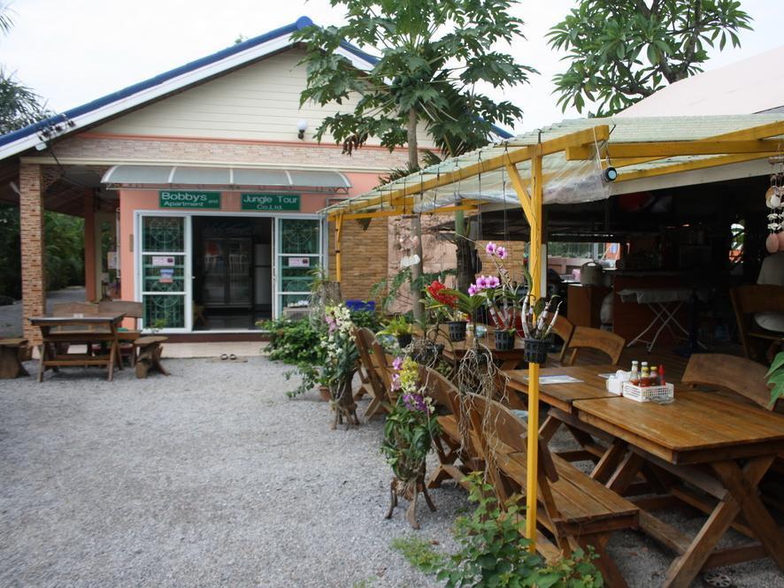 Hotell Bobbys Apartment and Jungle Tours i , Khao Yai / Nakhonratchasima. Klicka för att läsa mer och skicka bokningsförfrågan