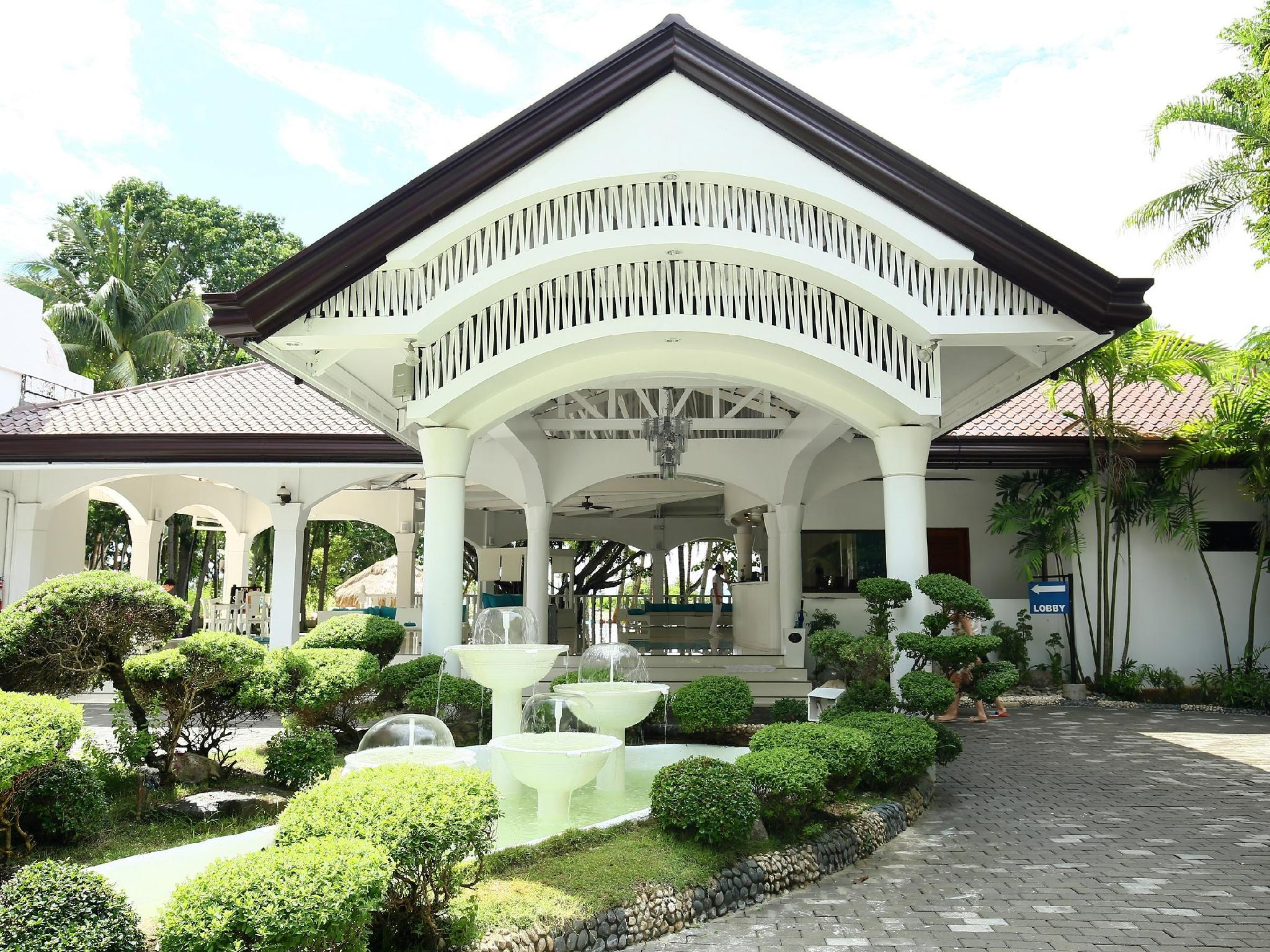 Pacific Cebu Resort Cebu - Hotel Exterior