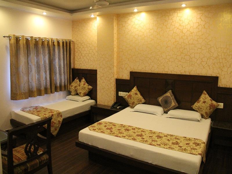 Hotel Amax Inn - Hotell och Boende i Indien i New Delhi And NCR