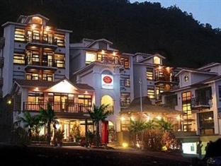 Megan David Hotel