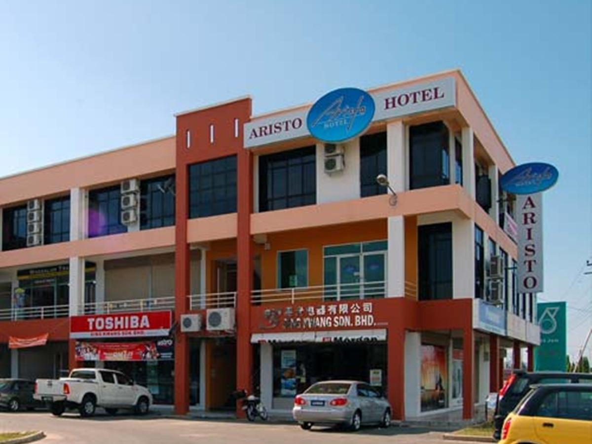Aristo Hotel @ Putatan Kota Kinabalu