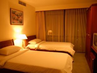 Kl Apartment Berjaya Times Square In Kuala Lumpur Malaysia Kuala Lumpur Hotel Deals
