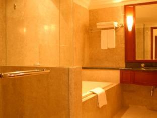 KL Apartment @ Times Square Kuala Lumpur - Bathroom