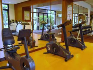 KL Apartment @ Times Square Kuala Lumpur - Fitness Room