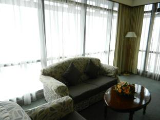 KL Apartment @ Times Square Kuala Lumpur - 1 Bedroom Superior Suite