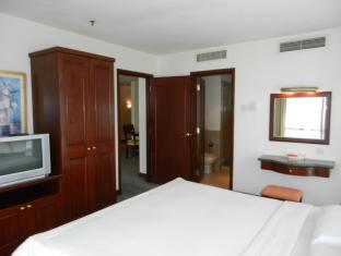 KL Apartment @ Times Square Kuala Lumpur - 2 Bedroom Brooklyn Suite