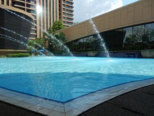 KL Apartment @ Times Square Kuala Lumpur - Swimming Pool