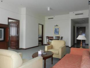 KL Apartment Times Square Kuala Lumpur - 2 Bedroom Brooklyn Suite