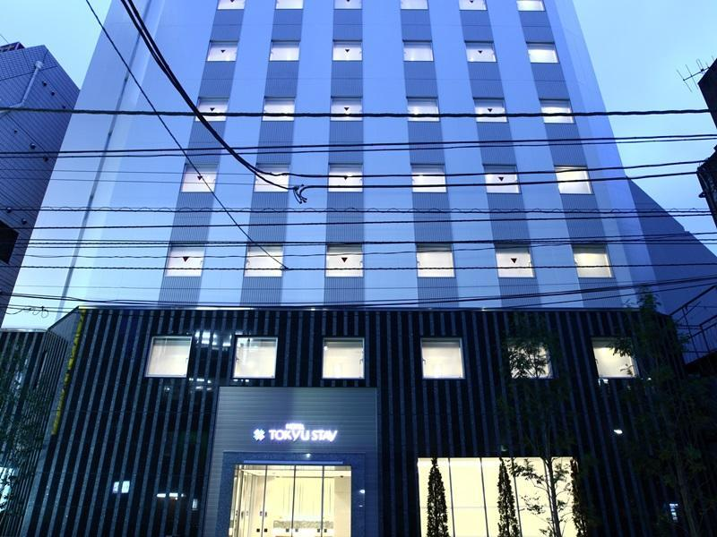 Tokyu Stay Ikebukuro