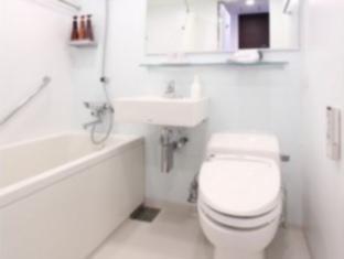 Tokyu Stay Kamata Tokyo - Bathroom