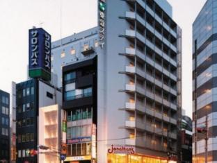 hotel Tokyu Stay Gotanda