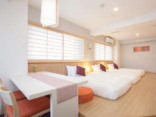 hotel Tokyu Stay Monzen-Nakacho