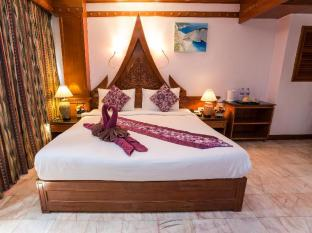 Patong Beach Bed and Breakfast Phuket - Gästezimmer