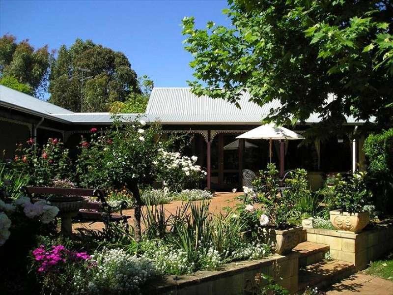 The Noble Grape Guesthouse - Hotell och Boende i Australien , Margaret River Wine Region