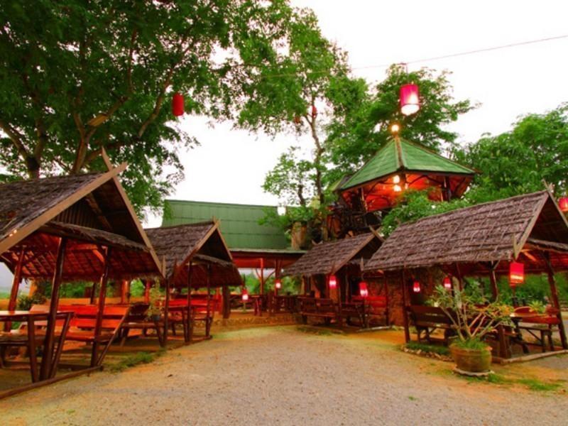 Hotell Sasi Country Resort i , Ratchaburi. Klicka för att läsa mer och skicka bokningsförfrågan