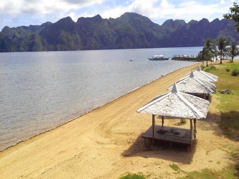 Balinsasayaw Resort - Hotels and Accommodation in Philippines, Asia