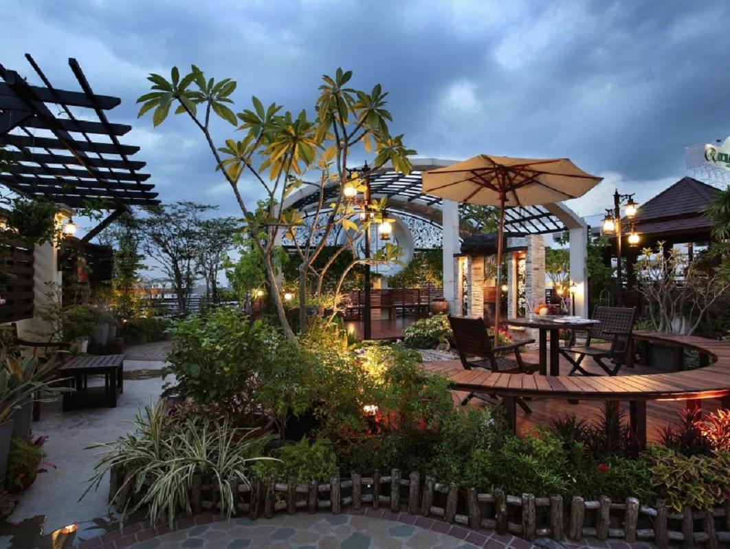 Amaranta Suites - Bangkok