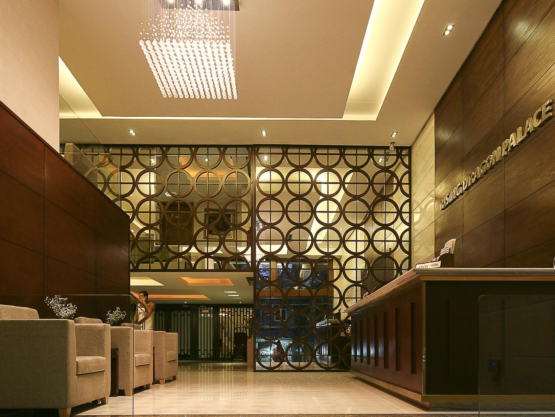 Rising Dragon Palace Hotel - Hanoi
