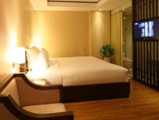 Rising Dragon Palace Hotel هانوي - نادي الأطفال