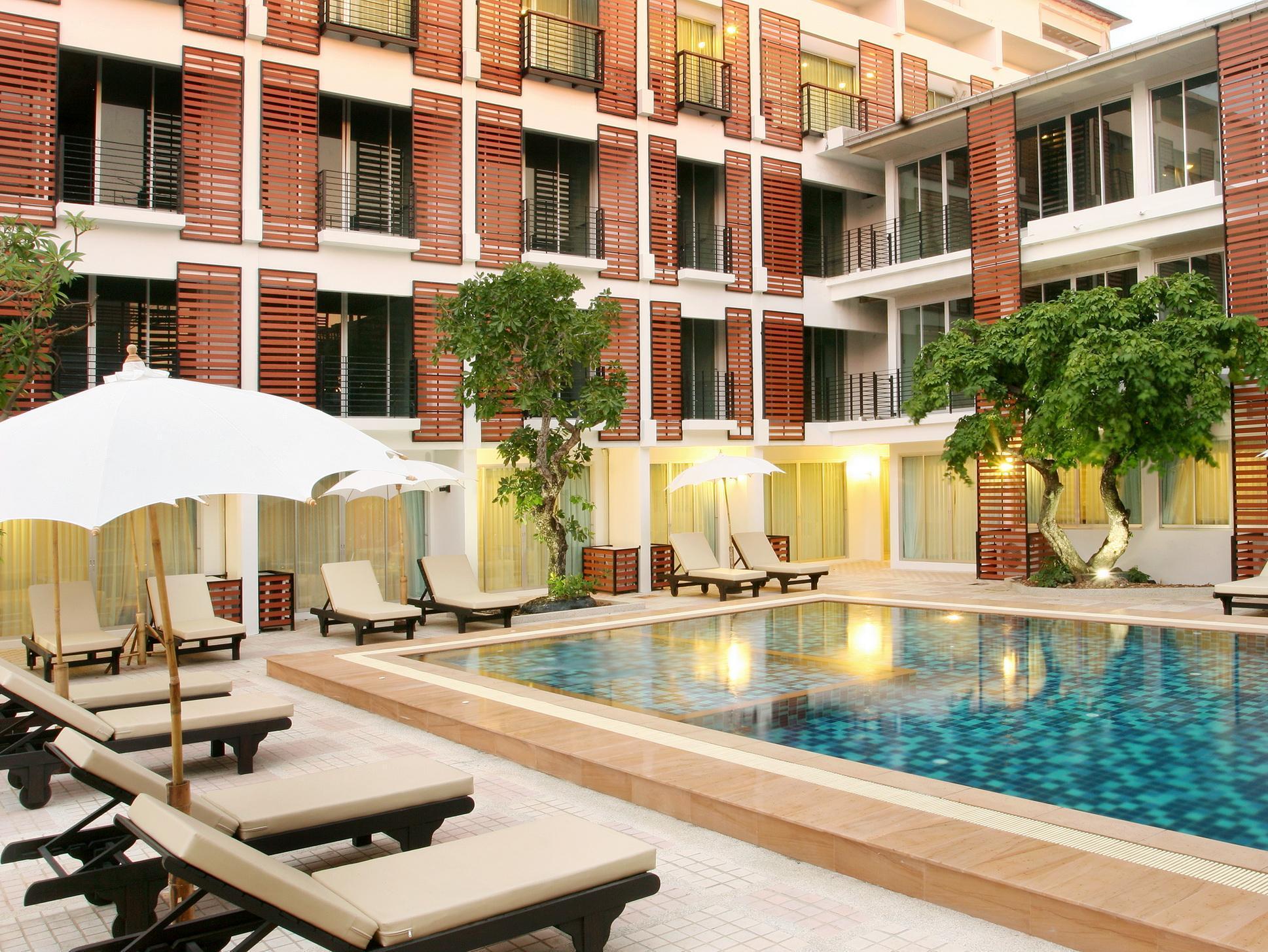 Hotell Paradise Hotel Udonthani i , Udonthani. Klicka för att läsa mer och skicka bokningsförfrågan