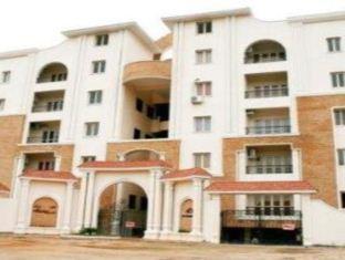 Montecarlo-Hummingbird Hotel - Hotell och Boende i Indien i Hyderabad