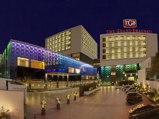 The Grand Bhagwati Hotel - Hotell och Boende i Indien i Surat