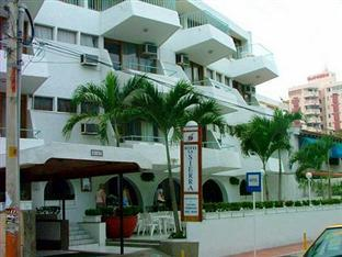 Hotel Be La Sierra - Hotels and Accommodation in Colombia, South America