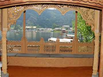 Dandoo Lake Resort - Hotell och Boende i Indien i Srinagar