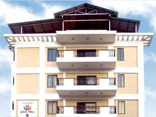 Shantha Unique - Hotell och Boende i Indien i Bengaluru / Bangalore