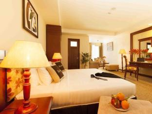 Bel Ami Hotel Ho Chi Minh City - Suite Room