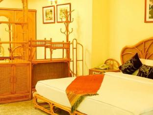 Lien Phuong Evergreen Hotel Ho Chi Minh City - Guest Room
