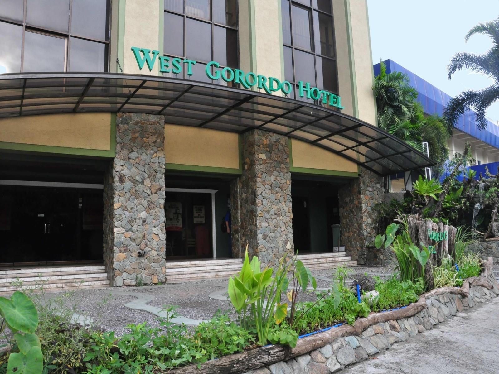 West Gorordo Hotel - Hotels and Accommodation in Philippines, Asia