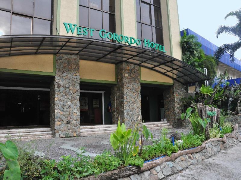 West Gorordo Hotel سيبو