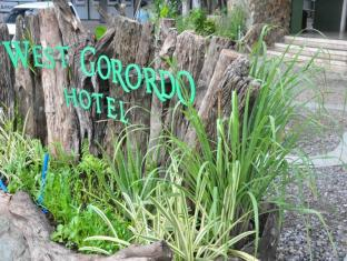 West Gorordo Hotel Cebu - Okružje