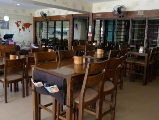 West Gorordo Hotel Cebu City - Coffee Shop/Café