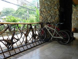 West Gorordo Hotel Cebu City - Bike Rack Parking