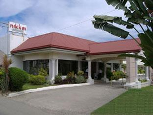 Nikkei Garden Business Hotel - Hotels and Accommodation in Philippines, Asia