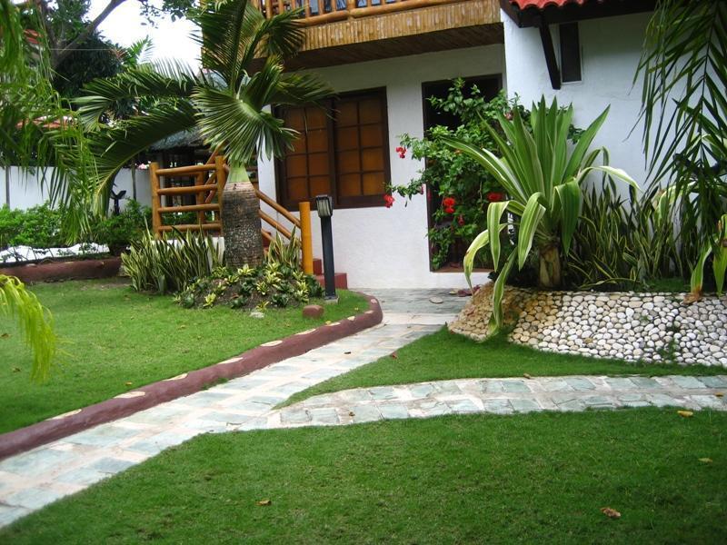 Cabana Beach Resort סבו