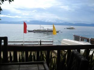 Cabana Beach Resort Cebu - View